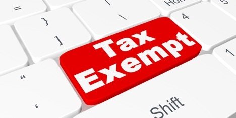 Tax Exemptions